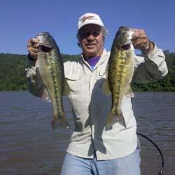 Bass fishing blog page 4 for Logan martin lake fishing report