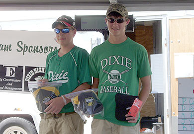 South Carolina DNR promotes Youth Bass Fishing League